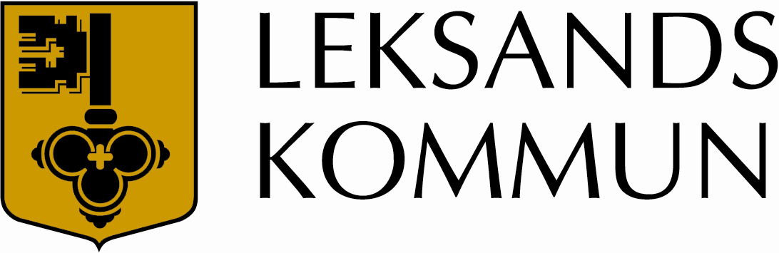 Leksands kommuns logotyp